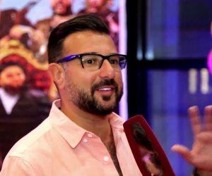 كريم أبو زيد: مش ضد أغانى المهرجانات لكنها ظلمتنى أنا وأبناء جيلى
