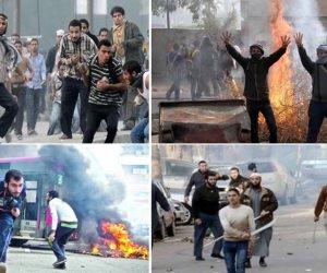 تاريخ من الفشل.. وعي المصريين يحبط دعوات الإخوان التحريضية ضد الوطن