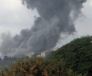 في الشرق الأوسط والمنطقة العربية.. ارتفاع العمليات الإرهابية لـ«110» خلال شهر يناير وسوريا الأكثر تعرضا للهجمات