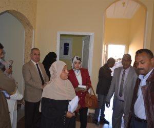 طفرة ضخمة.. مبادرة «حياة كريمة» قدمت 19 مليونا و150 ألف جنيه لدعم 3 قرى بالأقصر