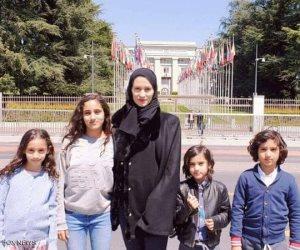 """""""سجون الدوحة مقابر مفتوحة"""".. زوجة الشيخ طلال آل ثاني: صحته تدهورت بسبب التعذيب"""