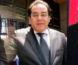 سجل عزام التميمي الأسود: يدير خطة إسقاط مصر المزعومة من غرفة في تركيا