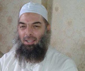 """وفاة """"الشيخ فايز"""" شقيق الفنان محمود حميدة"""