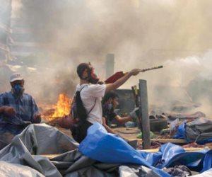 الإخوان المفبركون.. لماذا تواصل الإرهابية بث أكاذيبها ضد الدولة المصرية؟