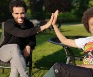 أحمد عبدالقادر ميدو يقاضي صاحب قنوات «بين سبورت» ناصر الخليفي في سويسرا