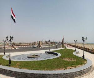 افتتاح مشاريع تنموية وخدمية في ذكرى نصر أكتوبر بجنوب سيناء.. تعرف عليها (صور)