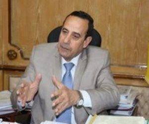 محافظ شمال سيناء: تم تخفيض سعر التصالح بمخالفات البناء بنسبة 50 % بكافة مراكز المحافظة