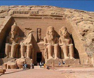 بعد مرور 52 عاماً.. كيف أنقذ النحات المصري أحمد عثمان معبد أبو سمبل من الغرق؟