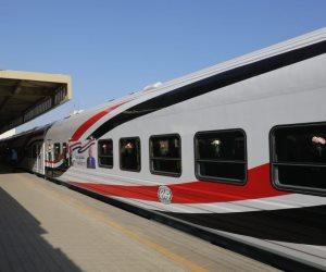 السكة الحديد تستقبل غدا الدفعة السادسة من العربات الروسية الجديدة