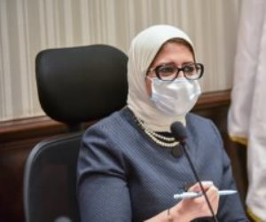 وزيرة الصحة توضح موقف مصر من الحظر الكلى فى الموجة الثانية