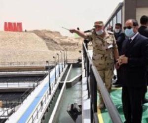 بشرة خير على الطريق الصحيح.. مصر تفوز بجائزتين من مجلة ENR الأمريكية لأفضل المشاريع العالمية 2020