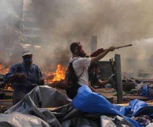 عام حكم الإخوان.. أحداث الاتحادية ستظل شاهدة على جرائم الجماعة في سفك الدماء