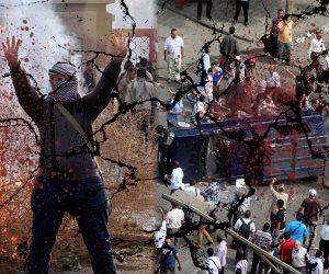 أحكام قضائية توثق منهج الجماعة الإخوانية: عنف وتحريض وتخريب