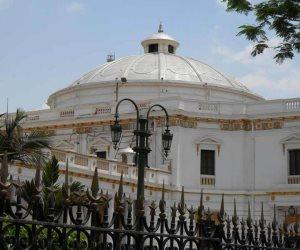 مجلس النواب يفتح أبوابه للأعضاء: البداية للقائمة والنهاية للفردي
