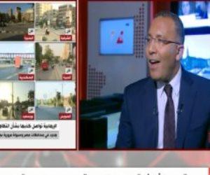 خالد صلاح: الشركة المتحدة للخدمات الإعلامية هدفها إعلاء قيمة الوعي للمواطن