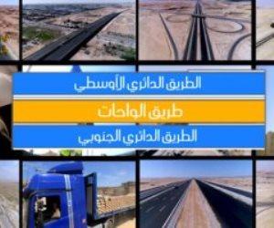 ماذا قدمت الدولة المصرية لحل أزمة الزحام المروري؟