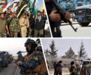 الصراع في العراق يأخذ منحى خطير.. والميلشيات تهدد بـ «الأسلحة الدقيقة»