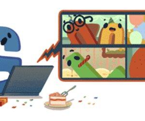 في عيد ميلاد جوجل الـ 22.. ماذا تعني Google؟