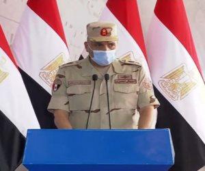 رئيس الهيئة الهندسية للقوات المسلحة: خسائر الزحام المروري 175 مليار جنيه سنويا