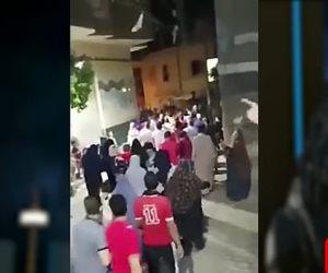 «قفا المتحدة» يربك صفوف الإخوان: إيه اللى جاب البحيرة جنب ترسا؟ (فيديو)