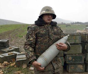 طبول الحرب تدق بين أذربيجان وأرمينيا في منطقة «ناغورني»