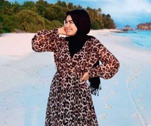 البلوجر مروة حسن تكشف تفاصيل حالتها الصحية بعد تعرضها لحادث سير في الساحل