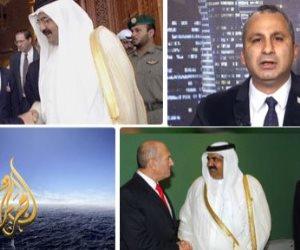 الجزيرة منصة التطبيع الأولى عربيا.. أول قناة تستضيف مسئولين إسرائيليين