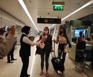 لأول مرة بعد كورونا.. مطارات البحر الأحمر تستقبل السياحة الفرنسية