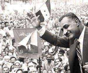 في ذكرى ميلاده.. مقولات خالدة للزعيم عبد الناصر