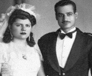 في ذكرى وفاة عبد الناصر الـ 50..  تحية كاظم توثق تفاصيل تقدم الزعيم لخطبتها