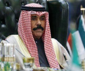 أمير الكويت يأمر بتعيين صباح خالد الحمد الصباح رئيسا لمجلس الوزراء