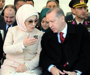 أمينة أردوغان.. المرأة المثيرة للجدل تتحدث عن العثمانيين: نحن أصحاب الخلافة على الأرض