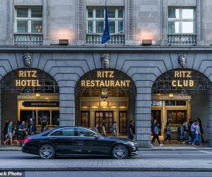 صفقات قطر السرية المشبوهة.. «موزة» اشترت «الريتز» البريطاني للبقاء على كازينو القمار الشهير في الفندق