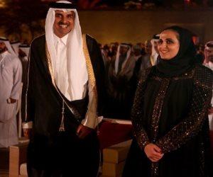 إنها حقا عائلة لصوص.. جرائم شقيقة تميم بن حمد من سرقة الآثار إلى غسيل الأموال