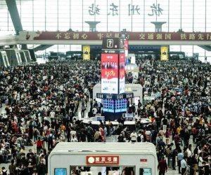 108 ملايين في 8 أيام.. الصين تودع كورونا عبر لقطة تصدم العالم