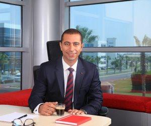 محمد عبد الله رئيسا تنفيذيا لفودافون مصر خلفا لألكسندر فرومان-كورتيل