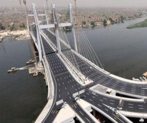 2020 - 2021 الإنجاز يكتمل.. مشروعات الطرق تسابق الزمن