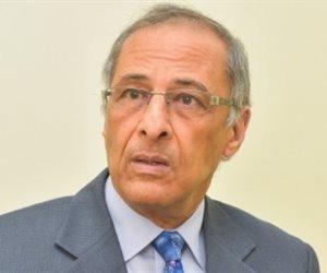 رئيس وكالة الفضاء المصرية: نعمل على مشروع تصنيع تليسكوب فضائى محلياً