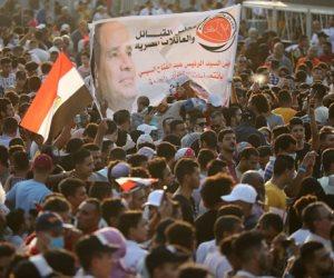 وكالات الأنباء العالمية تبرز احتفالات المصريين بذكرى نصر أكتوبر ودعم الدولة والرئيس (صور)