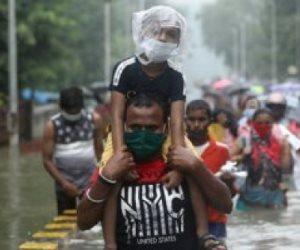 دراسة شملت نصف مليون شخص.. الأطفال مفتاح انتشار فيروس كورونا بالهند