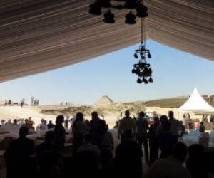 خير بلدنا.. وزير الآثار يتحدث عن استخرج 50 تابوتا من بئر سقارة