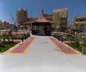 الإثنين.. تفاصيل افتتاح مشروعات تنموية في ذكرى نصر أكتوبر بشمال سيناء (صور)