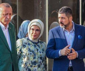 فساد لا ينقطع.. شقيق زوجة «أردوغان» يحصل على الدرجة النهائية في اختبار وزارة الثقافة