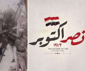 حكايات أكتوبر.. البطل أحمد جبريل يروي تفاصيل 7 سنوات على خط النار