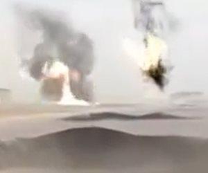 «أجنحة الغضب».. أول فيلم وثائقي حربي يستخدم تقنية الجرافيك والثري دي