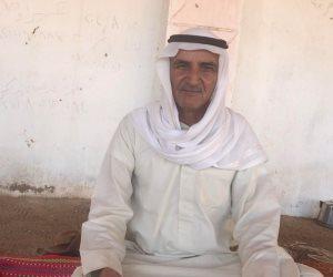 لحظات الانتصار وتبعات العبور.. الزغاريد هزت جبال سيناء ومشايخ القبائل حملوا الأبطال