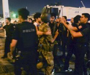 أردوغان يواصل حملة إذلال الجيش التركي بسلسلة «الإقالات والاعتقالات»