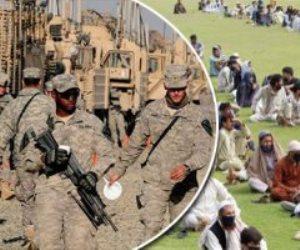 جدل بسبب تخفيض واشنطن قواتها فى أفغانستان.. اعرف ردود افعال روسيا وحركة طالبان حول القرار