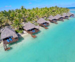 رئيس وزراء جزر كوك الجديد يسند لنفسه 17 حقيبة وزارية.. اعرف التفاصيل