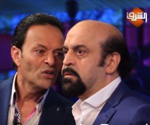 الشرق الإخوانية تستعين بالفنان الهارب محمد شومان في برنامج جديد.. وزوجته: كومبارس خائن
